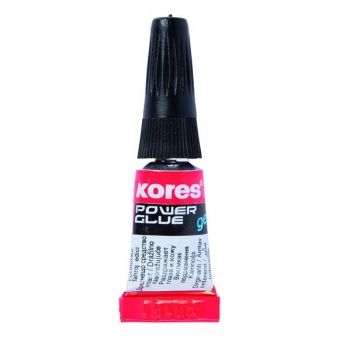 Lipici Superglue 3g Kores
