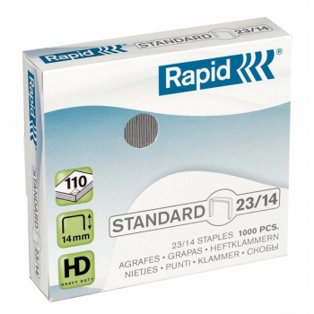 Capse 23/14 Standard Rapid