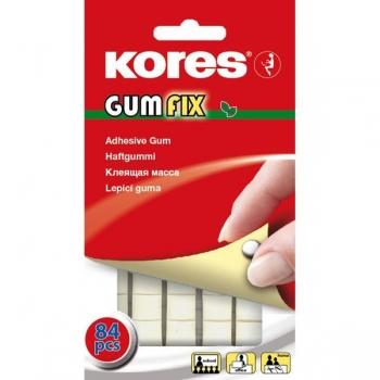 Guma Adeziva Gumfix 50 g Kores