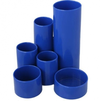 Suport Tubular Birou 6 Compartimente Flaro