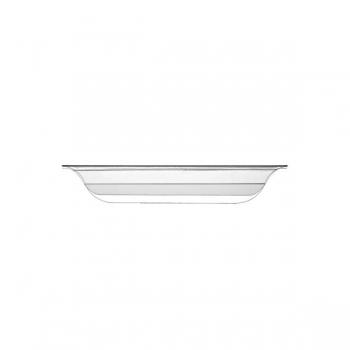 Suport Eticheta Pentru Suportul cu sertare WOW / Black & White Transparent Leitz
