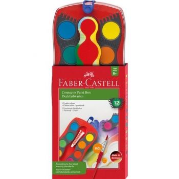 Acuarele Connector Faber-Castell