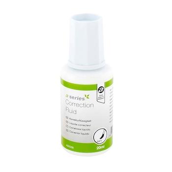 Fluid corector A-series, aplicator tip pensula, 20 ml