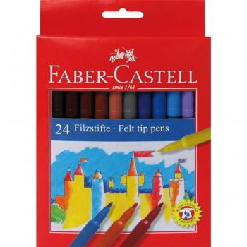 Carioci Faber-Castell
