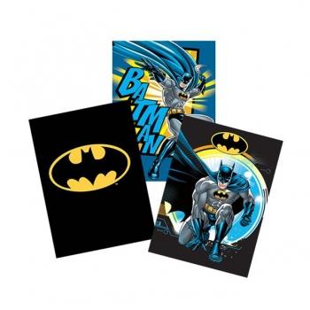 Coperti A5 Color Batman Pigna