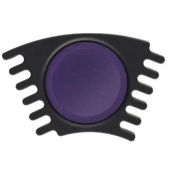 Rezerva Acuarele Connector Albastru Violet Faber-Castell