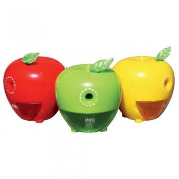 Ascutitoare Fixa Model Fructe 2 Deli
