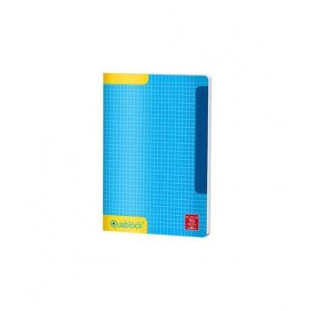 Caiet A5 80 File Quablock Pigna