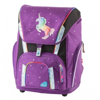 Ghiozdan Magic Dream Smart cu Etui, Sac Sport, Cut. Pt Carti Schneiders