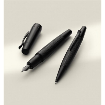 Stilou E-Motion Pure Black M Faber-Castell