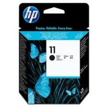 Cartus cerneala HP nr. 11 Negru C4810A