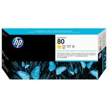 Cartus cerneala HP nr. 80 Color C4823A