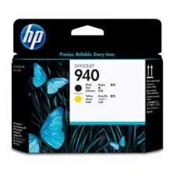 Cartus cerneala HP nr. 940 Negru C4900A