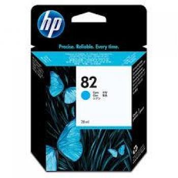 Cartus cerneala HP nr. 82 Color C4911A