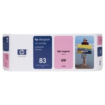 Cartus cerneala HP nr. 83 Color C4945A