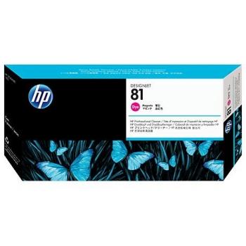 Cartus cerneala HP nr. 81 Color C4952A