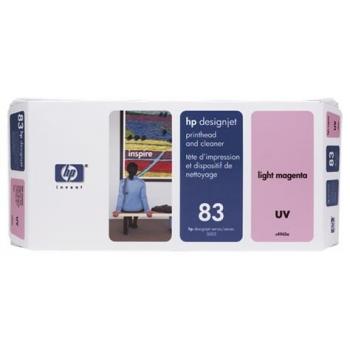 Cartus cerneala HP nr. 83 Color C4965A