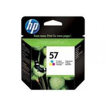 Cartus cerneala HP nr. 57 Color C6657AE