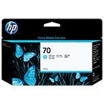 Cartus cerneala HP nr. 70 Color C9390A