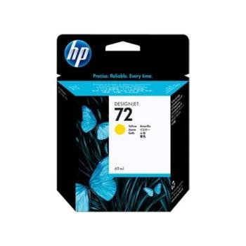 Cartus cerneala HP nr. 72 Color C9400A