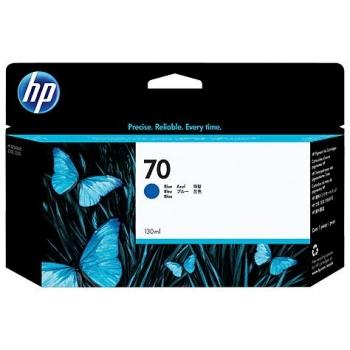 Cartus cerneala HP nr. 70 Color C9458A