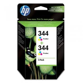 Cartus cerneala HP nr. 344 Color C9505EE
