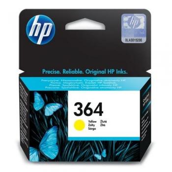 Cartus cerneala HP nr. 364 Color CB320EE