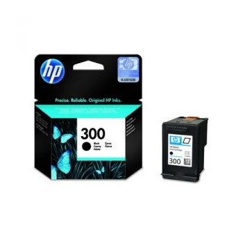 Cartus cerneala HP nr. 300 Negru CC640EE