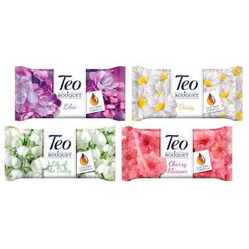 Sapun Teo Lily, 75 g