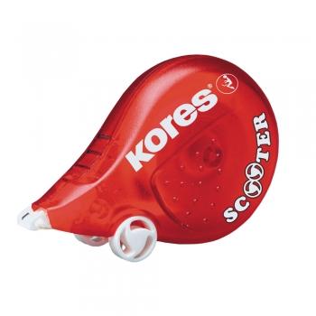 Banda corectoare Kores Scooter, 4.2 mm x 5 m