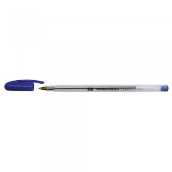 Pix, RTC, 0.4 mm, plastic, albastru, 12 bucati/cutie
