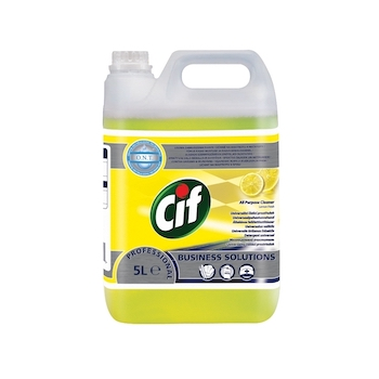 Cif detergent universal pentru pardoseli, 5 l