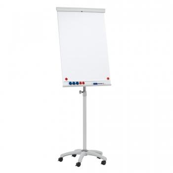 Flipchart mobil, Franken, magnetic, 68x105 cm