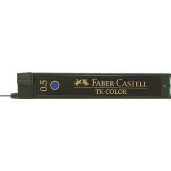 Mina Creion 0.5Mm Albastra Tk-Color Faber-Castell