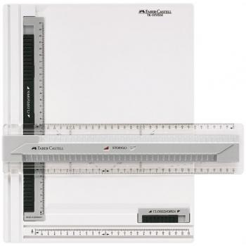 Planseta Proiectare A4 Tk-System Faber-Castell