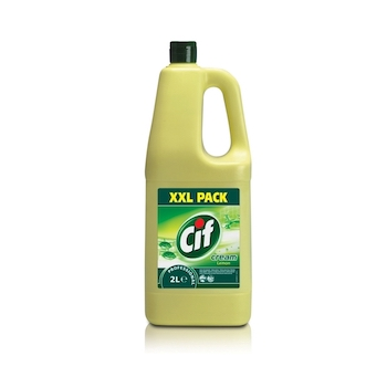 Cif Professional Cream lemon, 2 l