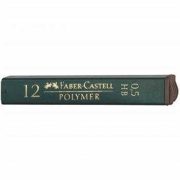 Mina Creion 0.5 mm Polymer Faber-Castell