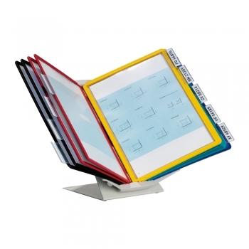 Sistem de prezentare Durable Vario Pro 10