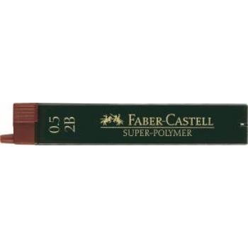 Mina Creion 0.5 mm Super-Polymer Faber-Castell