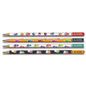 Creion Grafit HB Sea World Adel