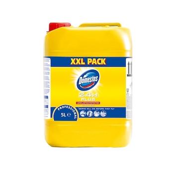Domestos detergent dezinfectant Lamaie, 5 l