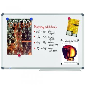 Tabla magnetica Legamaster Universal, 100 x 200 cm