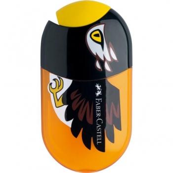 Ascutitoare Cu Radiera Vultur Faber-Castell