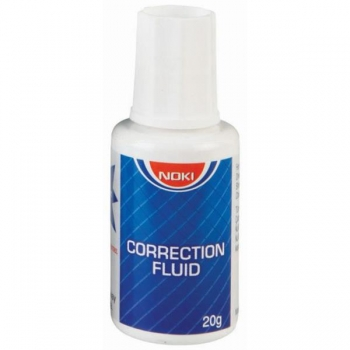 Fluid Corector 20ml Noki