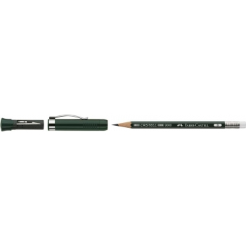 Creion Perfect Pencil Castell 9000 Faber-Castell