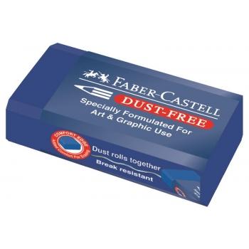 Radiera Creion Dust Free Art&Graphic 24 Faber-Castell