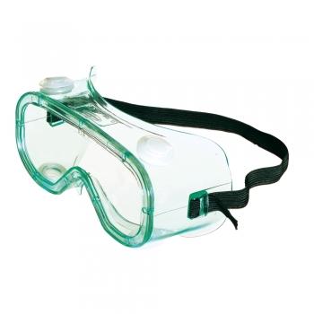 Ochelari de protectie tip scafandru Honeywell LG20, lentile policarbonat
