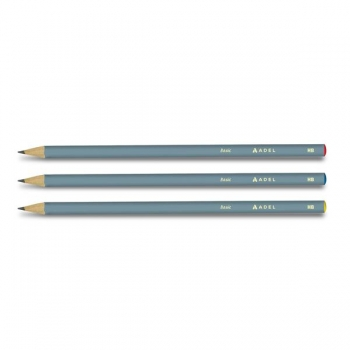Creion Grafit HB Basic Adel