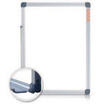 Whiteboard Magnetic Rama Aluminiu Classic Memoboards