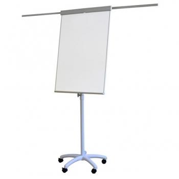 Flipchart Magnetic Cu Brate Si Roti 68 x 106 cm Memoboards